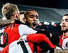 Foto: 'Recordtransfer Feyenoord krijgt onverwachtse wending'