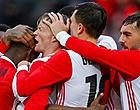 Foto: 'Feyenoorder onderhandelt al over megatransfer'