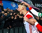 Foto: Feyenoord onder Advocaat nummer één van Eredivisie