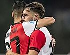 Foto: 'Keiharde transferklap voor Feyenoord in winterstop'