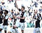 Foto: 'Juventus neemt beslissing over Malen en Boadu'