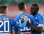 Foto: 'Napoli bereidt transfer voor van tientallen miljoenen euro's'