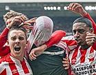 Foto: 'Drie uitgaande transfers op komst bij PSV'