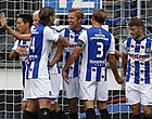 """Foto: Heerenveen geeft toe: """"We moeten spelers verkopen"""""""