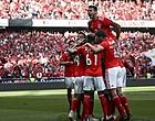 Foto: 'Benfica en Porto incasseren keiharde coronaklap'