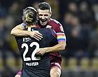 Foto: Prijsschieten in Venlo: Vitesse legt VVV over de knie