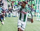 Foto: 'PSV-target' Juninho Bacuna maakt toptransfer