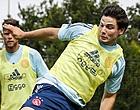 Foto: 'Jurgen Ekkelenkamp staat voor transfer binnen Eredivisie'