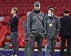 Foto: Klopp: 'Ajax zou in de Premier League kunnen spelen'