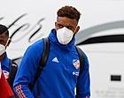 Foto: MLS is Back-toernooi gaat aan neus van Locadia voorbij