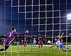 Foto: Bijlow stopte penalty Haaland: 'Maar geen polonaise'