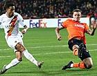 Foto: Slecht nieuws voor Kluivert: 'AS Roma in gesprek met Chelsea'