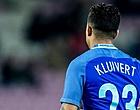 Foto: AS Roma bevestigt: Kluivert voor aanzienlijk bedrag naar Italië