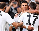 Foto: VIDEO: Ronaldo strooit zout in Madrileense wonden met 5e Juventus-goal