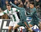 Foto: De Telegraaf: Ajax in spagaat na bizar miljoenenbod op spits