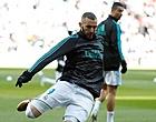 Foto: Benzema beschuldigd van poging tot kidnapping makelaar