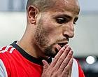 """Foto: El Ahmadi keert mogelijk terug naar Feyenoord: """"Zeker een optie"""""""