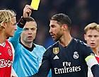 Foto: 'Real Madrid maakte rond Ajax bizarre deal met UEFA'