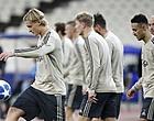 Foto: 'Ajax verdient flink bedrag met verkoop Dolberg'