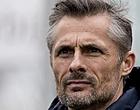 Foto: Go Ahead Eagles stelt Van Wonderen aan als hoofdtrainer