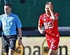 Foto: 🎥 Twente-speler krijgt direct rood: Nederland kookt van woede