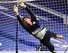 Foto: Lampard steunt Kepa: 'Maar alwéér een fout'