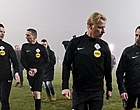 Foto: KNVB maakt nieuwe afspraak voor Fortuna - Feyenoord