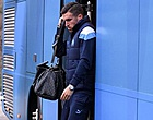 Foto: 'Olympique Marseille wil snel af van dure Strootman'