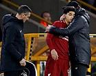 Foto: 'Liverpool verkoopt oud-Ajacied aan competitiegenoot'