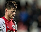 Foto: Pierie noemt voorwaarde voor Ajax-terugkeer