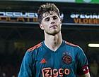 Foto: Ajax laat Pierie extra vlieguren maken bij FC Twente