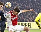 """Foto: Ajax-aankoop reageert op geruchten: """"Had dat zelf geregeld"""""""