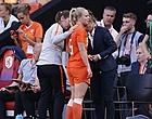 Foto: FC Twente Vrouwen stunt met aantrekken 64-voudig international