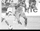 Foto: Snelheidsduivel Ehizibue krijgt 'boete' van eigen 1. FC Köln-fans