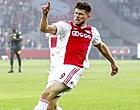 """Foto: Huntelaar richt zich tot fans: """"Laat dit een eye-opener zijn"""""""