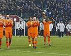 Foto: Kranten gaan los over Nederlands elftal: 'Helemaal níémand'