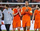 Foto: Duitsland doet het in zijn broek voor twee Oranje-internationals