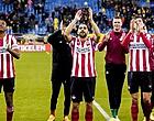 Foto: 'Deur naar PSV-transferstunt op een kiertje'