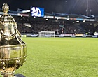 Foto: 'Nederlandse bekerfinale vindt mogelijk alsnog doorgang'