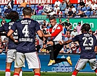 Foto: 'Feyenoord hoefde helemaal niet te investeren'