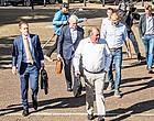 Foto: Cambuur voert druk op KNVB op: 'Wij worden dubbel geraakt'