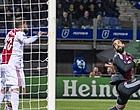 """Foto: Ajax moet transfermarkt op: """"Het risico is groot"""""""
