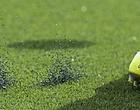 Foto: Ajax verwijdert 'kankerverwekkende' kunstgrasvelden