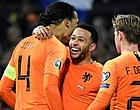 Foto: 'Opstelling Oranje: Koeman kiest deze spelers tegen Duitsland'