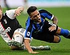 Foto: 'Inter blokkeert sensationele transfer van topaanvaller naar Barça'
