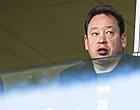 """Foto: Nieuwe Vitesse-coach: """"We gaan aanvallen voor een topresultaat"""""""