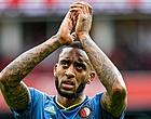 Foto: 'Feyenoord dreigt Fer te verliezen'