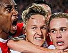 Foto: 'Feyenoorder had allang vaste basisspeler van Oranje moeten zijn'