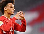 Foto: Sané sloopt oude club bij debuut Bayern München