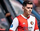 Foto: Feyenoord-flop Kelly zorgt voor Brits hoongelach